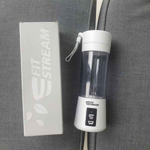 FitStream E1 + FitBalíček (ZDARMA) photo review